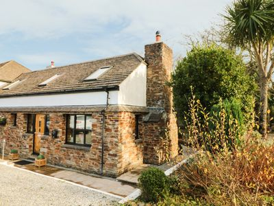 Photo for HOLLY COTTAGE, family friendly in Goonhavern, Ref 930477
