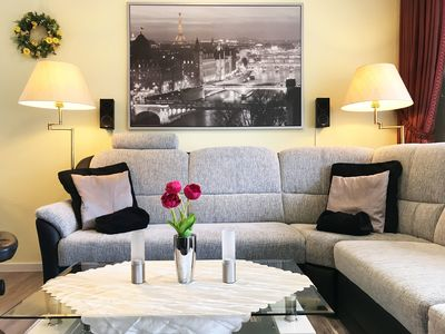 Photo for Apartment / app. for 2 guests with 54m² in Goslar (122257)
