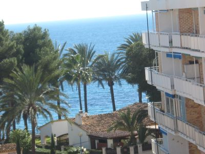 Photo for APARTMENT SPAIN ALICANTE TORREVIEJA WITH SEA VIEW