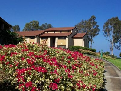 Photo for Waikoloa Villas-Golf Course Frontage-Beautiful Sunsets