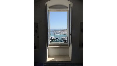 Photo for House on Bastions vistamare, Otranto Historical Center
