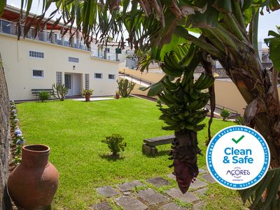 Photo for 4BR House Vacation Rental in Ponta Delgada