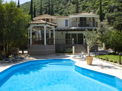 Photo for 10% OFF:Secluded Family Villa Luxury private Hideaway with private pool