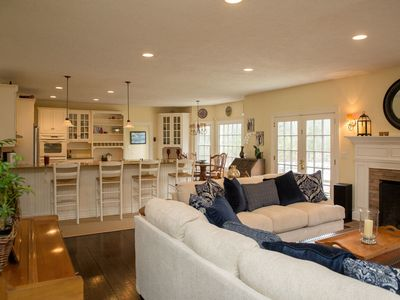 Photo for Private Hamptons Summer Home