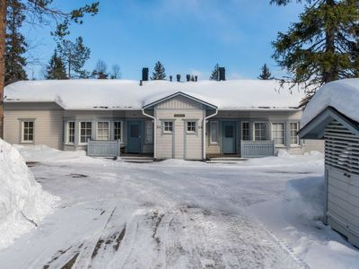 Photo for Vacation home Nelikko a in Kuusamo - 8 persons, 2 bedrooms