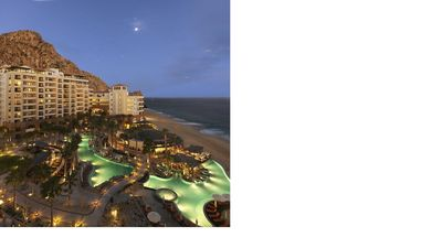 Photo for GRAND SOLMAR MASTER SUITE, OCEANFRONT  JANUARY 4, 2020-DECEMBER 2020.