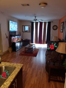 Photo for Beautiful 1 bedroom apartment in the heart of downtown Atlanta. Great Location!!