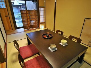 Kyo-Machiya House -