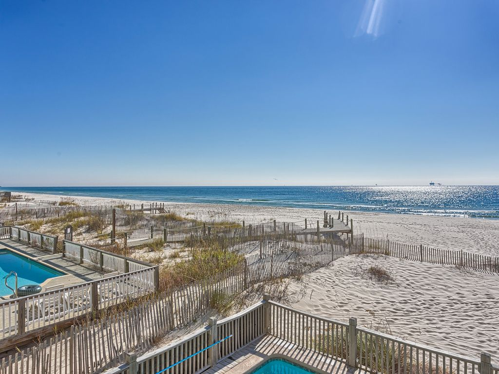 Fort Morgan Beach House Rentals By Owner
