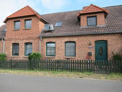 Photo for Holiday apartment Müsselmow for 2 - 3 persons with 1 bedroom - Holiday apartment