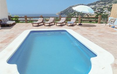 Photo for 3 bedroom accommodation in La Herradura