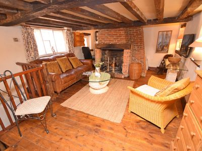 Photo for The Gallery , beautiful period holiday cottage in Petworth - sleeps 4