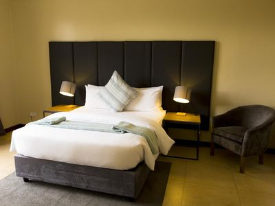 Photo for High Quality Standard Modern Room!