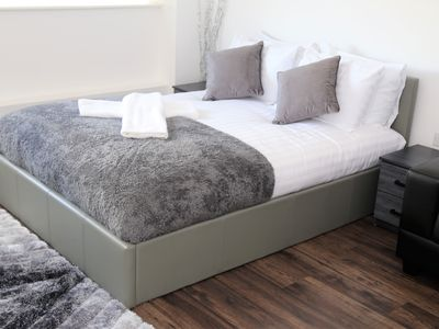 Photo for Luxury studio apartment-best postcode in Liverpool