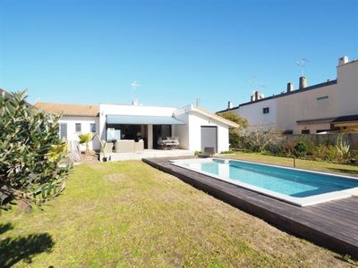 Photo for Villa Arcachon, 3 bedrooms, 6 persons