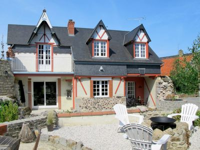 Photo for Vacation home Mont Roc (OUR400) in Courtils - 4 persons, 2 bedrooms