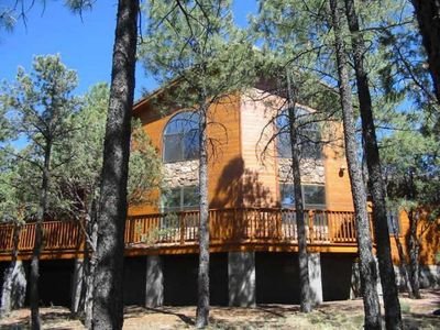 Photo for 4 BR House at Mogollon Airpark
