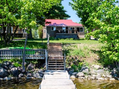 Photo for Red Pines Cottage - Sebright