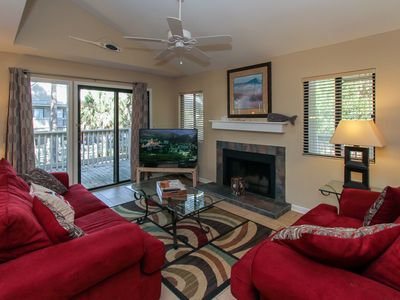 Photo for Spectacular One Bedroom Beachwalk Condo.