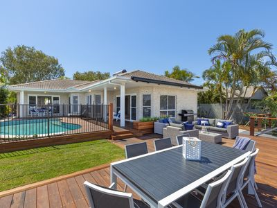 Photo for Maroochy Shores | Waterfront family home