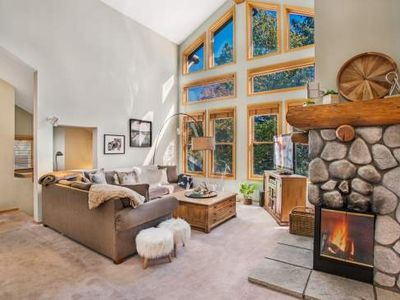 Photo for 3BR Townhome Vacation Rental in Mammoth Lakes, California