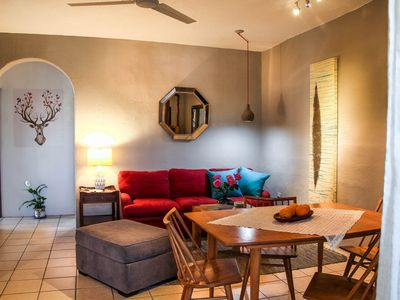 Photo for Cozy Apartment minutes away from Downtown San José