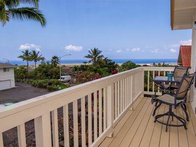 Photo for 1BR Apartment Vacation Rental in Kailua-Kona, Hawaii