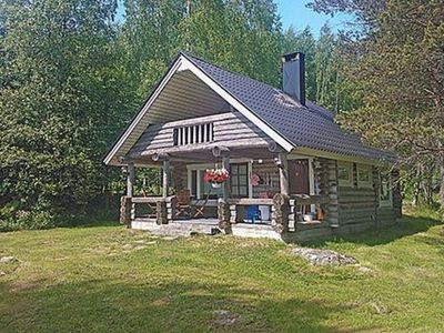 Photo for Vacation home Mäntyranta in Kinnula - 5 persons, 1 bedrooms