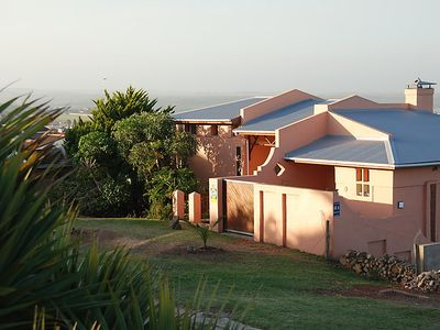 Photo for Vacation home The Gem - Holiday @ the GardenRoute in Jeffreys Bay - 7 persons, 4 bedrooms