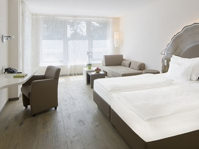 Photo for Comfort Apartment - TAOme - Feng Shui Stadhotel Breisgau