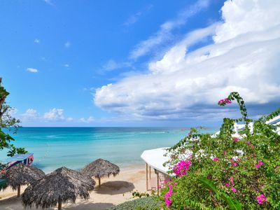Photo for 2BR Apartment Vacation Rental in Negril, Westmoreland Parish