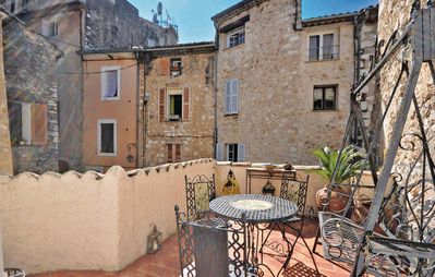 Photo for 2 bedroom accommodation in Vence