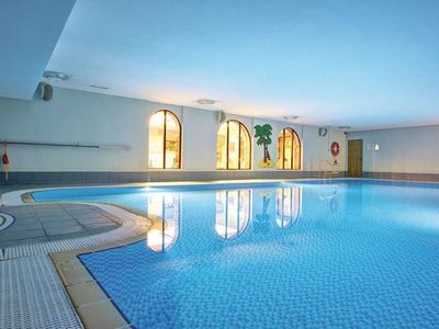 Photo for Quiet family resort village;Indoor pool, restaurant. Keswick, Penrith,Ullswater