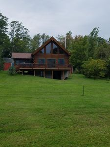 Photo for Seneca lake Love Shack in the heart of Wine Country