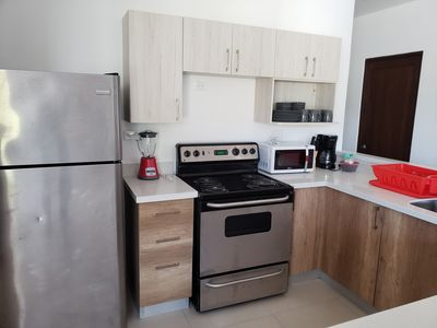 Photo for 3 bedroom apartment close to Escalon and to World trade center