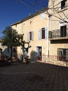 Photo for Village House in the south of France: Languedoc