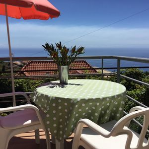 Photo for Luxurious Studio (sleeps 2) in Calheta - perfect position, fantastic facilities