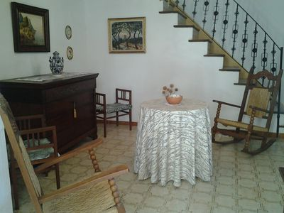 Photo for Typical Majorcan stone house