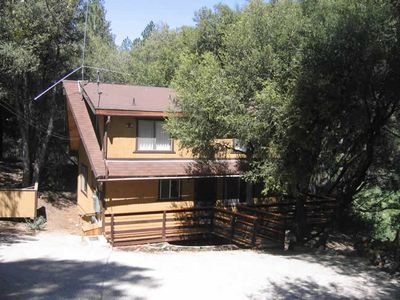 Photo for Secluded, Romantic Getaway. Perfect for Families Too!