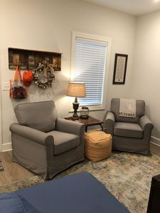 Photo for Cozy Condo on the Plains of Auburn, Alabama -Walking distance to Downtown Auburn