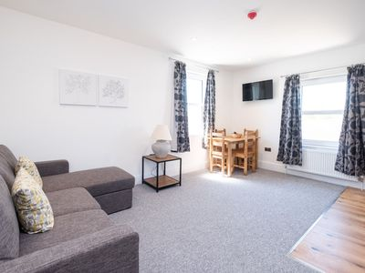 Photo for Three Tuns Apartments - Rowan - sleeps 4 guests  in 2 bedrooms