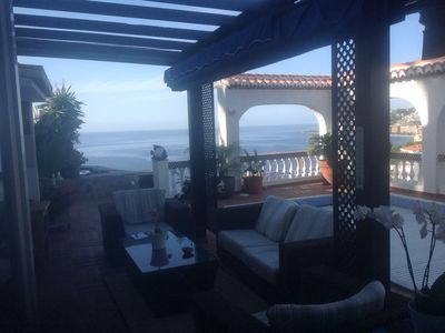 Photo for Luxury Villa with Pool 3 Bedrooms, 3 Bathrooms, Sea Spain