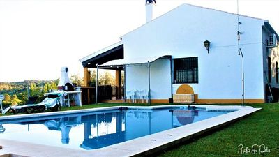 Photo for Self catering Collado Pino for 5 people