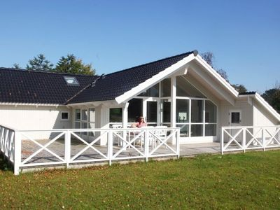 Photo for Vacation home Vellerup Sommerby in Skibby - 8 persons, 4 bedrooms