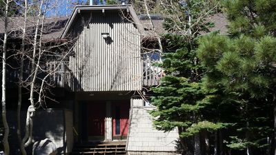 Photo for Relax in Privacy in this large Condo, Perfectly Located In Mammoth!