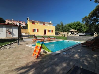 Photo for 2BR House Vacation Rental in Golas, Istrien