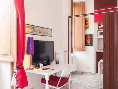 Photo for Amazing apt in Comune di Roma