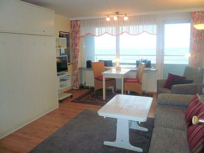 Photo for Apartment / app. for 2 guests with 34m² in Westerland (63533)