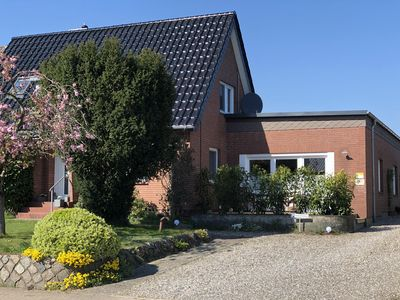 Photo for Centrally located 4-star apartment near the Schlei