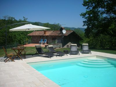 Photo for Villa Gambo in the beautiful Lucca